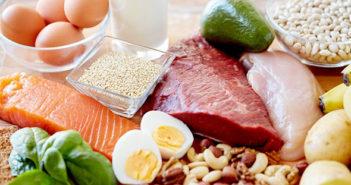 informations essentielles sur la diète protéinée