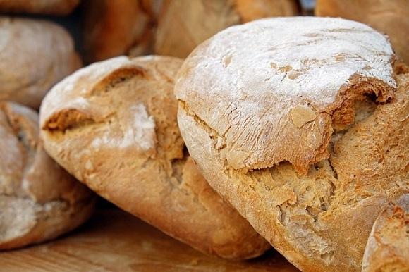 le pain fait grossir