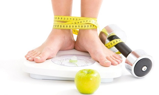 l'importance de maigrir pour soi