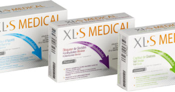 les principaux ingrédients de XLS Medical