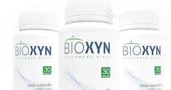 ressenti sur Bioxyn
