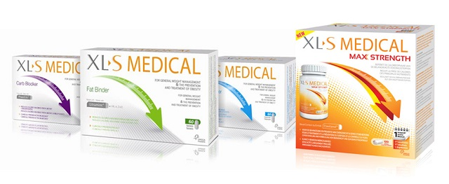 XLS Medical composition
