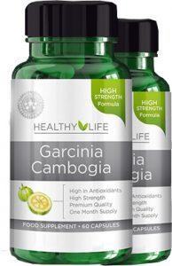 Garcinia Cambogia Healthy Life