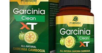 opinion sur le Garcinia Clean