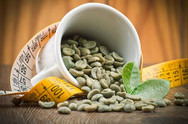 avis sur le cafe vert