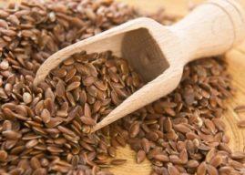 Comment les graines de lin aident-elles à maigrir ?