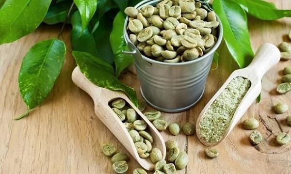 Café vert : propriétés, bienfaits, contre-indications et