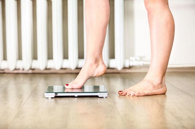 la signification du terme poids ideal