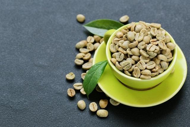 les diverses utilisations du café vert