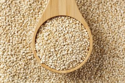 les valeurs nutritionnelles du quinoa