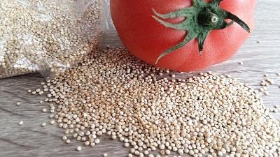 les vertus santé du quinoa
