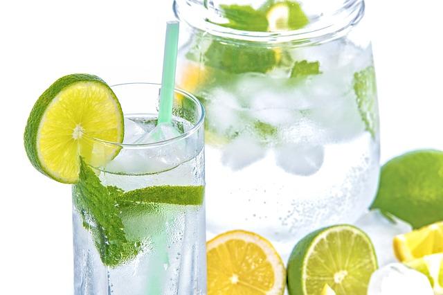boisson drainante