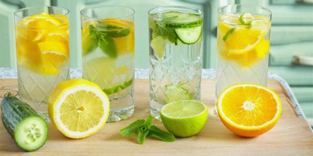les boissons pour perdre du poids