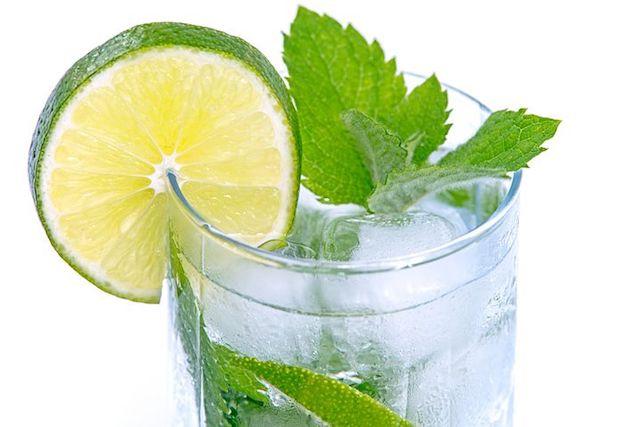 recettes de boissons drainantes