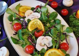 Repas du soir équilibré : que manger au dîner pour garder la ligne ?