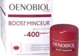 Oenobiol Minceur avis : composition, effets et opinion après 3 mois de test