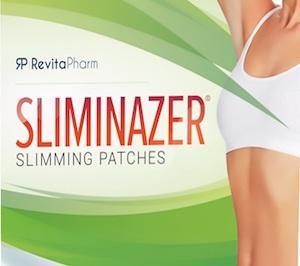 patchs minceur Sliminazer