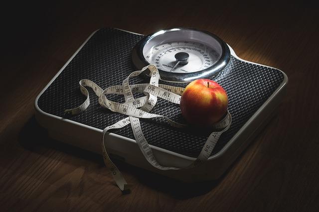 conseils pour atteindre son poids de forme