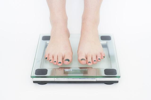 poids de forme