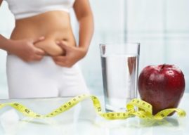 Graisse viscérale : comment se débarrasser de ce gras abdominal ?