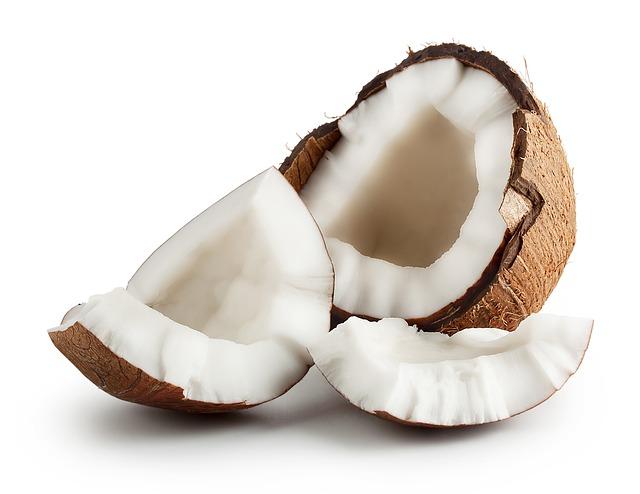 bienfaits noix de coco