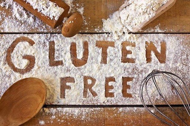 programme alimentaire sans gluten