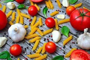 programme alimentaire crétois
