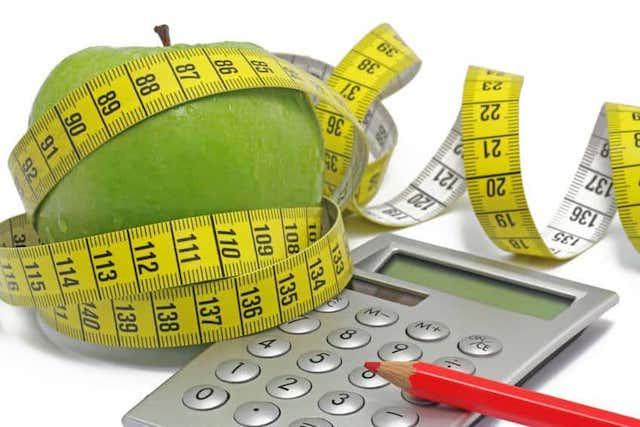 regime basses calories