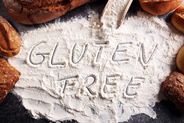 regime sans gluten