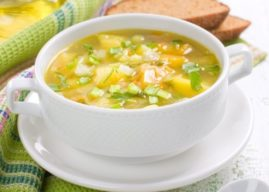 Soupe et régime : quand le potage peut être un allié minceur