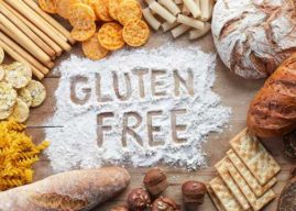 Aliments sans gluten : le régime et les habitudes à adopter pour ce programme minceur