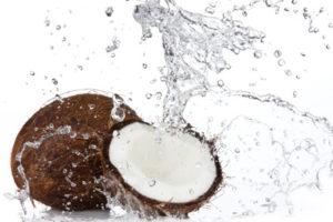les vertus de la noix de coco