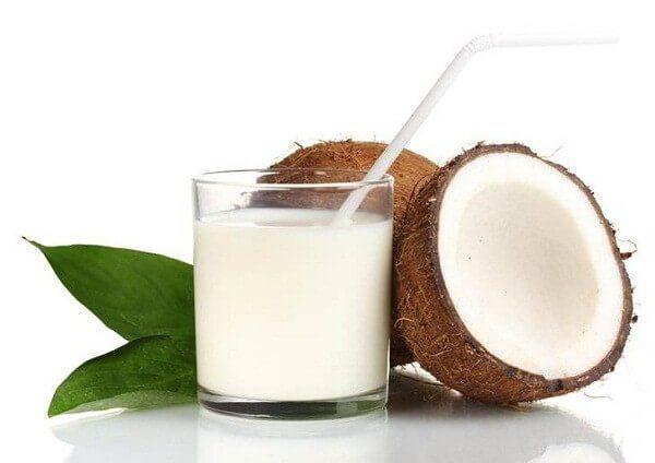 les vertus santé de la coco