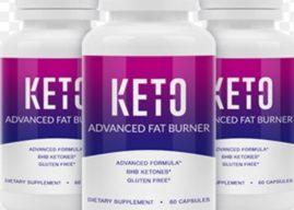 Avis Keto Advanced Fat Burner : test et opinion de cette solution à base de cétose pour perdre du poids