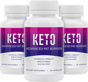 avis Keto Advanced Fat Burner