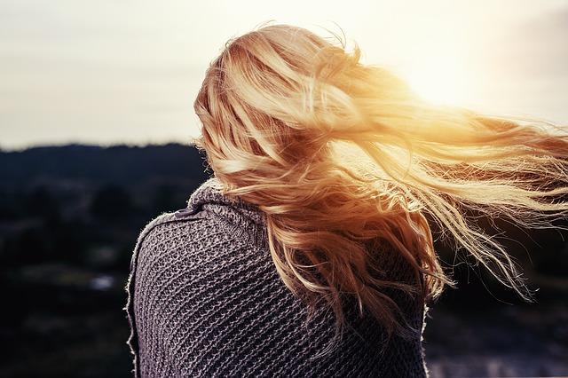 les bienfaits de la spiruline sur les cheveux