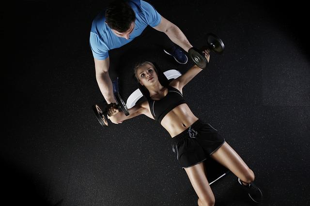 les bienfaits de la spiruline en musculation