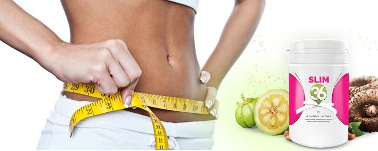 Slim36 avis: est-ce un bruleur de graisse efficace pour vous?