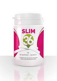 Comment maigrir avec Slim36