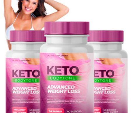Avis Keto Bodytone : test et opinion d'un complément minceur à la cétone.